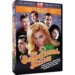 Sensational Sixites - 50 Movie Set