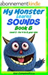 My Monster Learns SOUNDS - for 4 to 6...