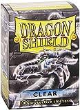 Dragon Shield: Klar (100) [Import allemand]