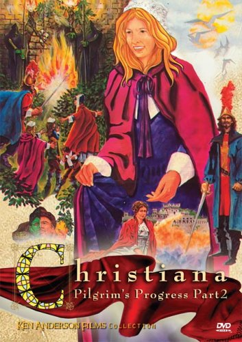 Christiana [DVD] [1979] [Region 1] [US Import] [NTSC]
