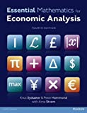 img - for Essential Mathematics for Economic Analysis by Sydsaeter, Prof Knut, Hammond, Prof Peter, Strom, Prof Arne (2012) Paperback book / textbook / text book