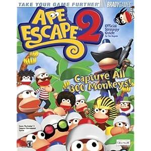 ape escape 2 iso