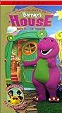 Barney Barneys House