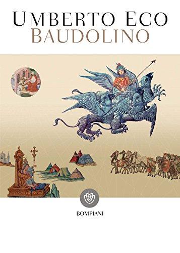 Baudolino Tascabili Narrativa PDF