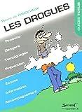 echange, troc Pierre de Parcevaux - Les drogues, Impasse des illusions