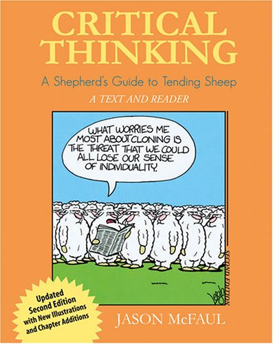 critical thinking cloning Most of us have heard about the importance of critical thinking since elementary school, but what is it why is it important how do you do it here's how.