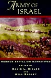 Army Of Israel: Mormon Battalion Narratives
