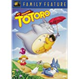 My Neighbor Totoro (Full Screen Edition) ~ Hitoshi Takagi