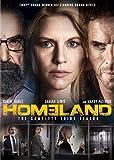 Homeland: The Complete Third Season