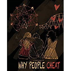 Davis, Terry - Why People Cheat