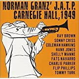 Norman Granz' JATP Carnegie Hall 1949