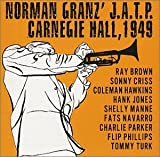 Norman Granz J.a.T.P. Carnegie Hall 1949 [Import, From US] / Norman J.A.T.P. Carnegie Hall 1949 Granz (CD - 2002)