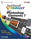 Teach Yourself Visually Photoshop Elements 7 Mike Wooldridge