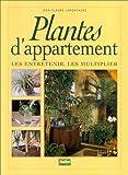 echange, troc Jean-Claude Lamontagne - Plantes d'appartement