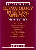 Fitzpatricks Dermatology in General Medicine, Vol. 2