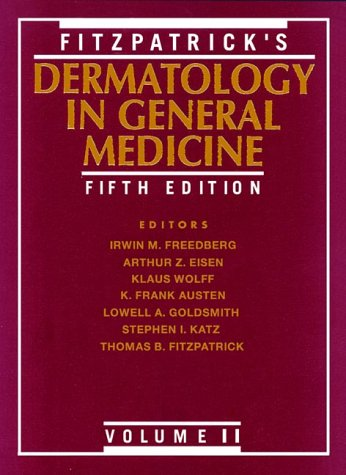 Fitzpatrick's Dermatology in General Medicine, Vol. 2 PDF