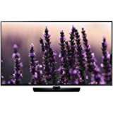 "Samsung UE32H5500AY 32"" Full HD Smart TV Wi-Fi Black"