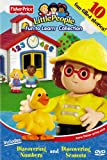 echange, troc Little People: Fun to Learn Collection [Import USA Zone 1]