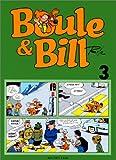 Boule et Bill 3