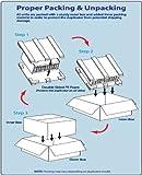 Copystars Dvd Duplicator 24X CD-DVD-Burner 1 to 3 Copier Sata Drive Dual Layer Writer SmartPro DVD Duplicator Tower SYS-1-3-ASUS/LG-CST