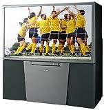 Toshiba 56H80 56-Inch HDTV-Ready Projection TV