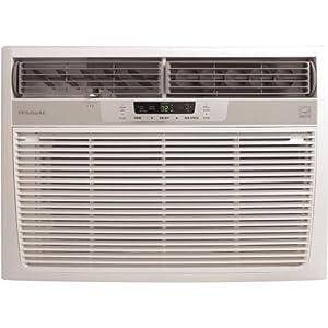 Frigidaire FRA156MT1 15,100 BTU Window-Mounted Median Room Air Conditioner