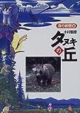 タヌキの丘 (森の新聞)
