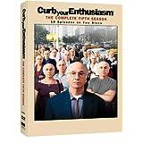 Curb Your Enthusiasm: Season 5 ~ Larry David