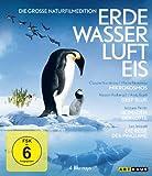 Image de Erde Wasser Luft Eis [Blu-ray] [Import allemand]