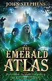 Emerald Atlas (Books of Beginning) (0552564028) by Stephens, John