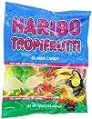Haribo TropiFrutti, 5-Ounce Bags (Pac…