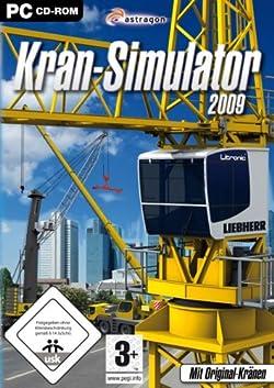 Kran-Simulator