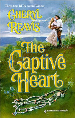 Image for Captive Heart (Historical, 512)