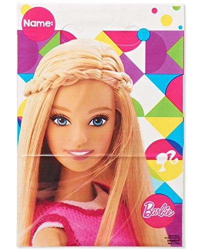 Bags Barbie