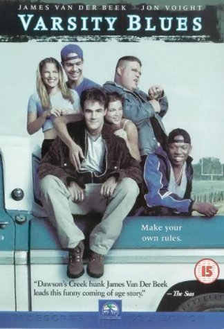Varsity Blues [DVD] [1999]