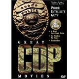 Great Cops [DVD] [Region 1] [US Import] [NTSC]by Richard Basehart