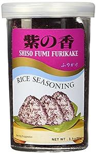 JFC - Shiso Fumi Furikake (Rice Seasoning) 3.1 Oz.