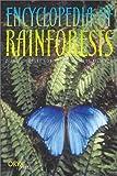 Diane Jukofsky Encyclopedia of Rainforests