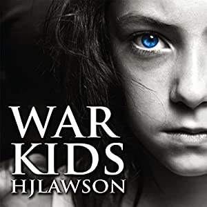 War Kids: A Syrian Story Audiobook