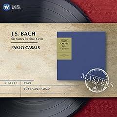 Cello Suite No.2 In D Minor BWV1008: Courante
