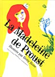 echange, troc Betty Bone - La Madeleine de Proust