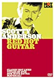 echange, troc Scotty Anderson - Red Hot Guitar [Import anglais]
