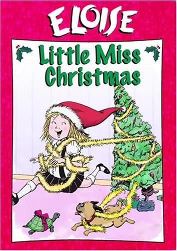 Little Miss Christmas Eloise Little Miss Christmas