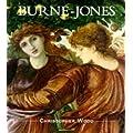 Burne-Jones. The Life and Works of Sir Edward Burne-Jones [1833-1898]