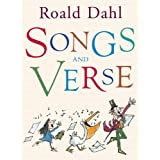 Songs And Verseby Roald Dahl