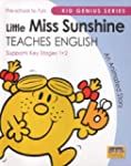 Little Miss Sunshine Teaches English