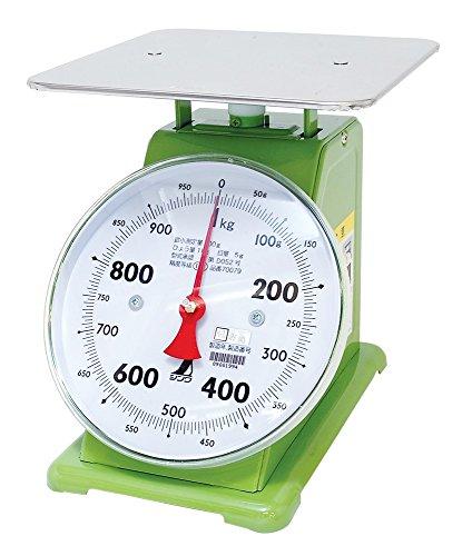 シンワ測定 上皿自動秤 1kg D型 70079