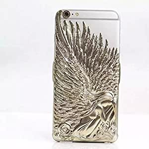 Amazon.com: New Iphone6 4.7 Angel Wing Mobile Shell Mobile Phone Shell