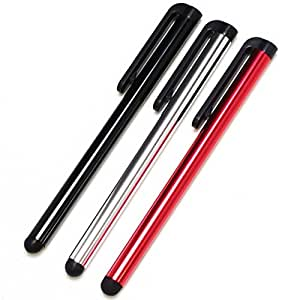 Amazon.com: Fosmon Capacitive Stylus Touch Screen Pen (3 Pack) for the
