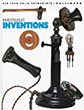 echange, troc Lionel Bender - Inventeurs et Inventions